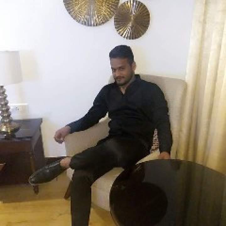 Smacky Photo On Pune Kinkers Club