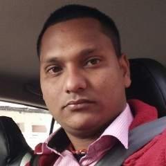 Jibana Goswami