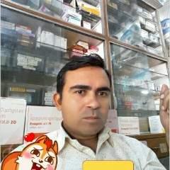 Sachin Patel