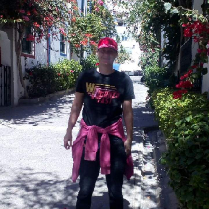 Iuly Photo On Berlin Gays Club