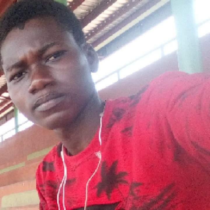 Drake Dee Photo On Ibadan Kinkers Club