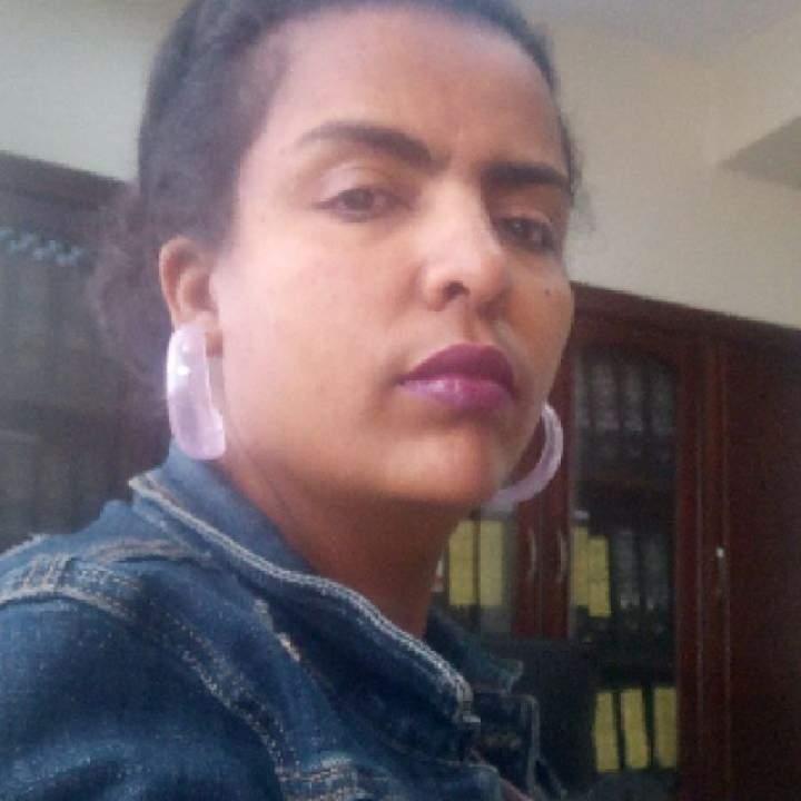 Ros Photo On Ethiopia Kinkers Club