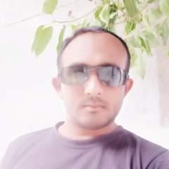 Sunil Rathod