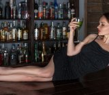 What It's Like To Attend A Swingers Party As A Single Woman