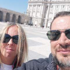 Pareja. Argentina Profile Photo