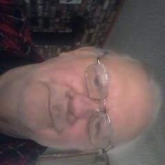 Ernie Profile Photo