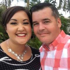 Mr&mrs Profile Photo