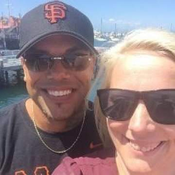 Calvin And Darla Photo On Bakersfield Swingers Club