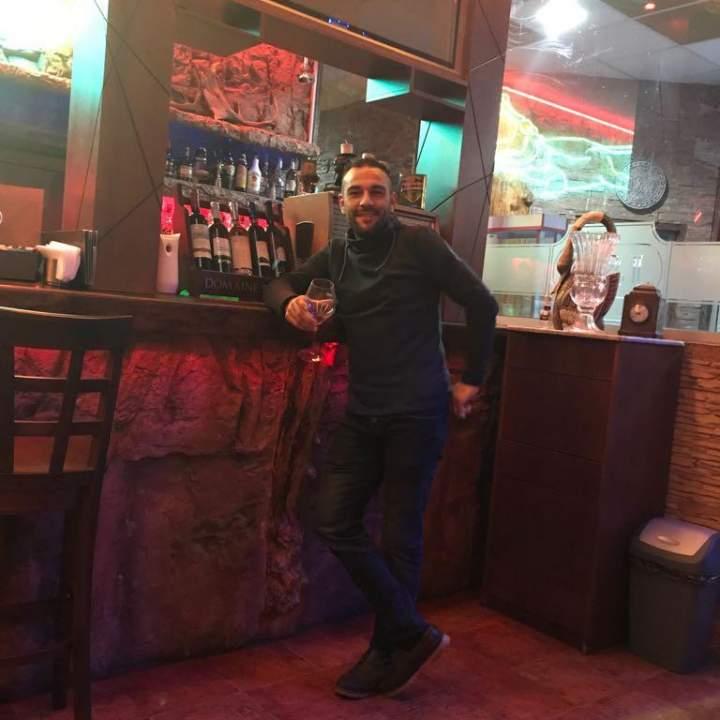 Yasin Photo On Wrocław Swingers Club