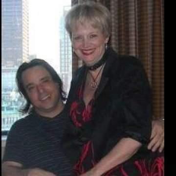 Jaquelyn & Erez Photo On Boston Swingers Club