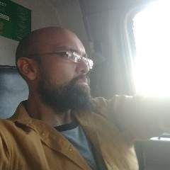 Reverend Profile Photo
