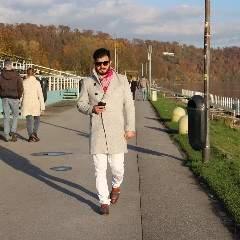 Eklil Profile Photo