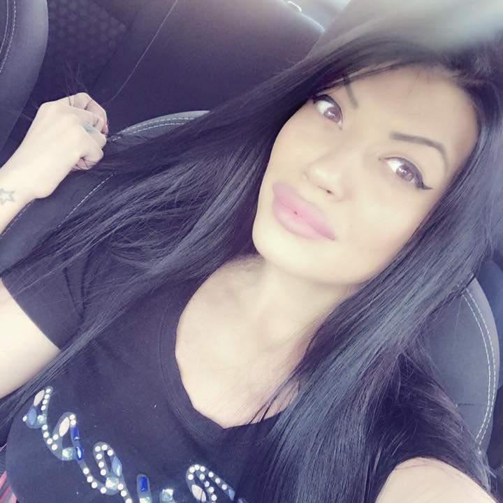 Vanessa23 Photo On KinkTaboo.