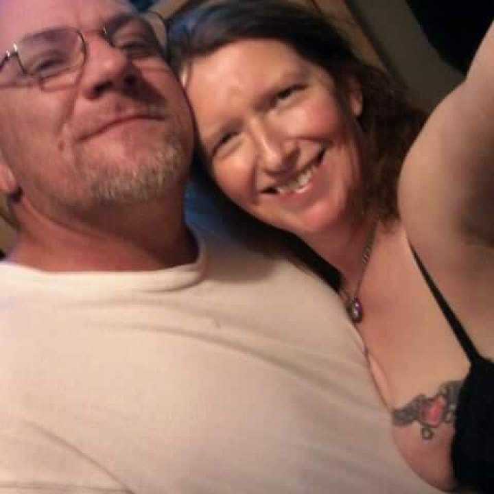 Mike-n-michelle Photo On Heavener Swingers Club
