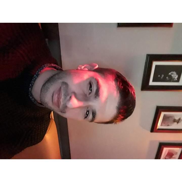 Dan Photo On Hayes Swingers Club