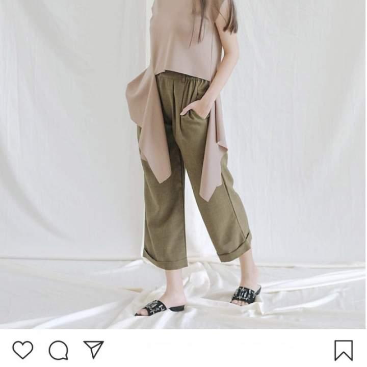 Adriana Photo On Jakarta Swingers Club