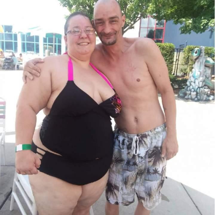 Vicki Photo On Kalamazoo Swingers Club