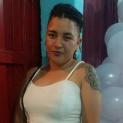 Angie Profile Photo