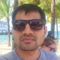 Vish Profile Photo