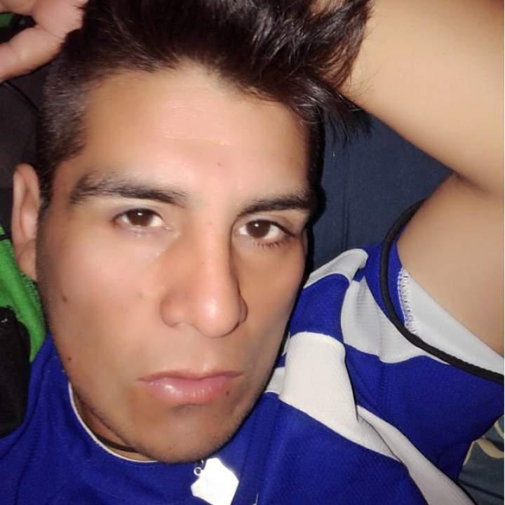 Hilario Photo On God is Gay.