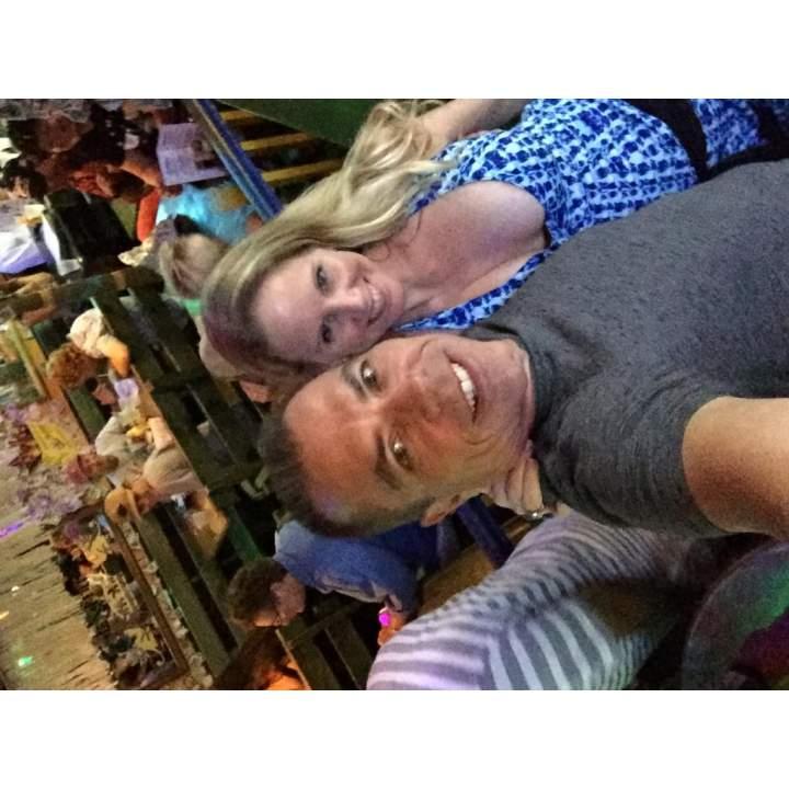 Divepartners Photo On Reston Swingers Club