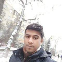 Mahendra Profile Photo