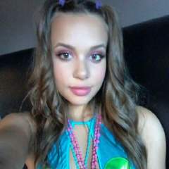 Lizzy Profile Photo