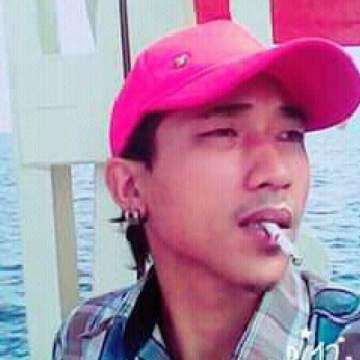 Bayu Photo On KinkTaboo.