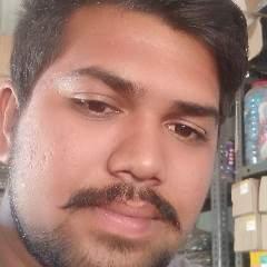 Srinath Profile Photo