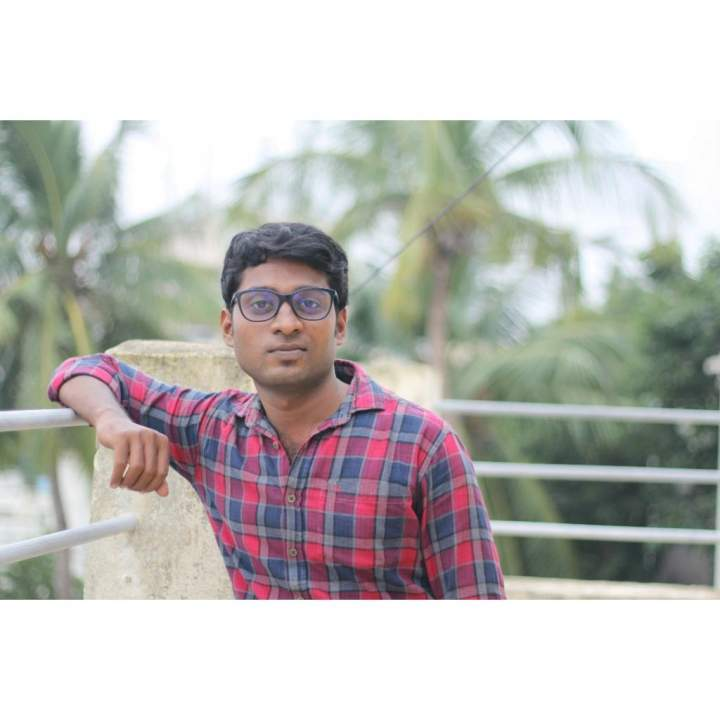 Shiv Photo On Copahavana.