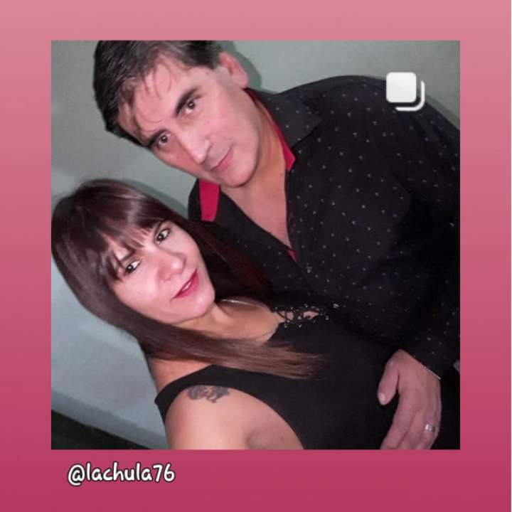 Anadany Photo On El Calafate Swingers Club