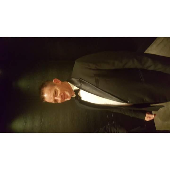 Tom Photo On Tulsa Swingers Club