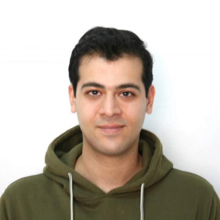 Reza Photo On God is Gay.