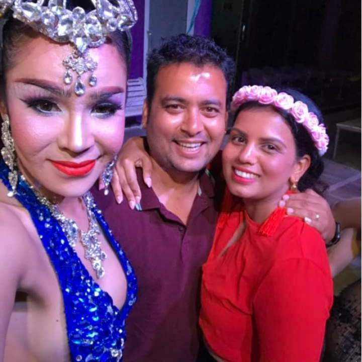 Kumarpana Photo On Kuala Lumpur Swingers Club