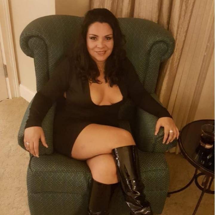 Adrianveronica Photo On Miami Swingers Club