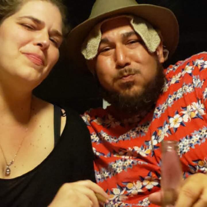 Lou & Jamie Photo On New Pt Richey Swingers Club