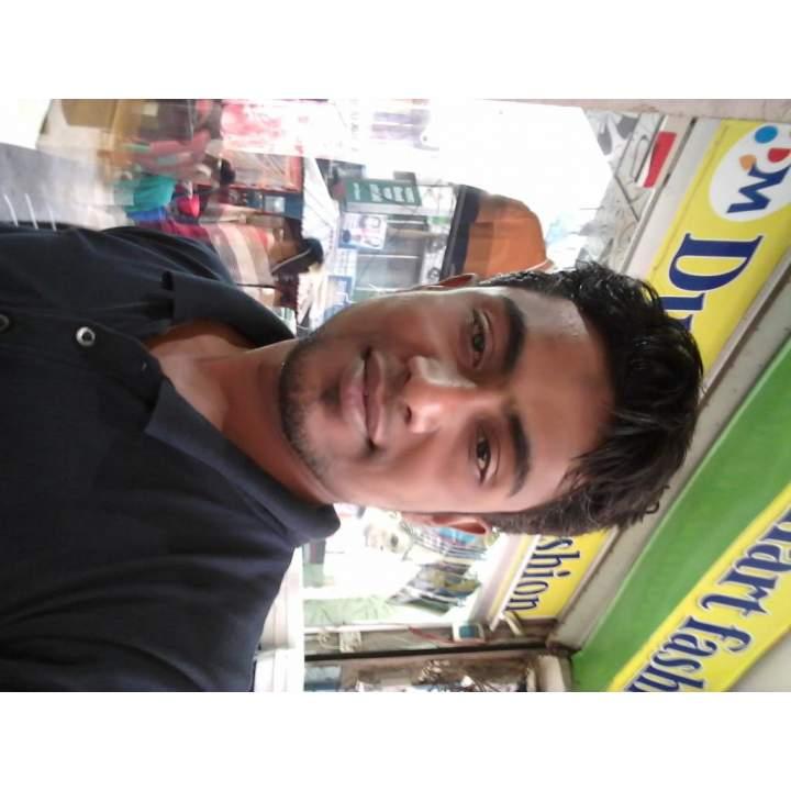 Abir Photo On KinkTaboo.