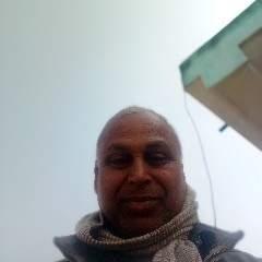 Ram Pukar Prasad