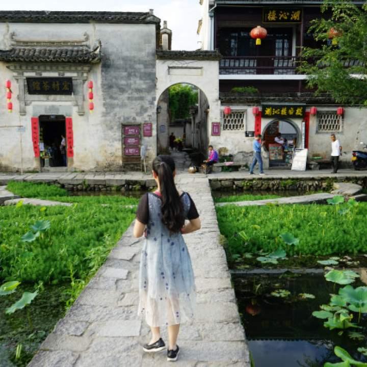 Viv Photo On Shanghai Swingers Club