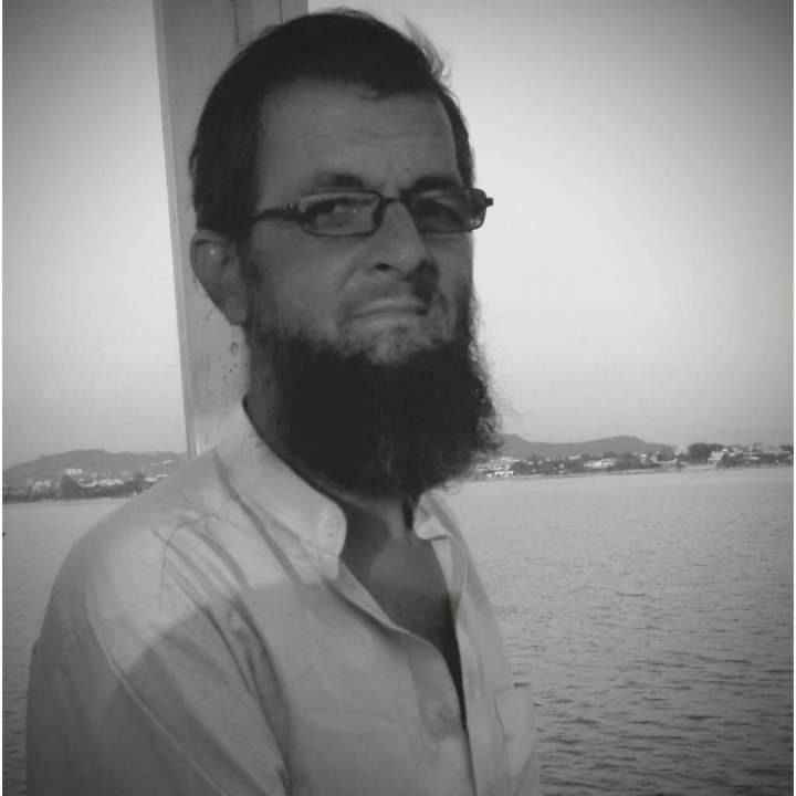 Ahmed Photo On Copahavana.