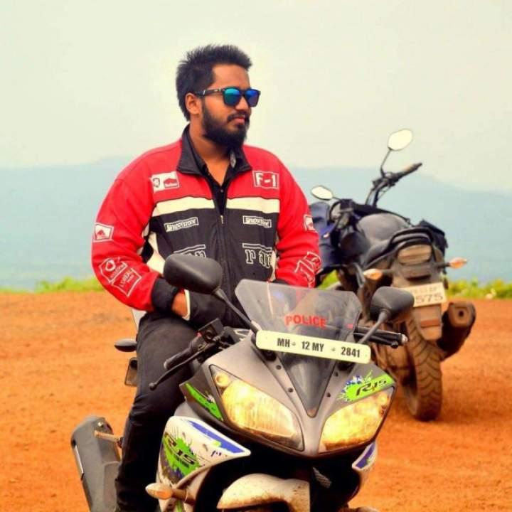 Abhi Photo On Pune Swingers Club