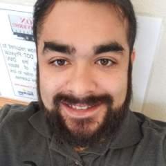 Mike Profile Photo