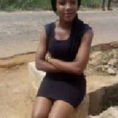 Anthonia Profile Photo