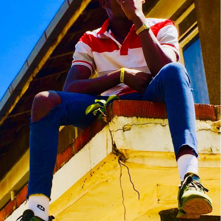 Leon Photo On God is Gay.