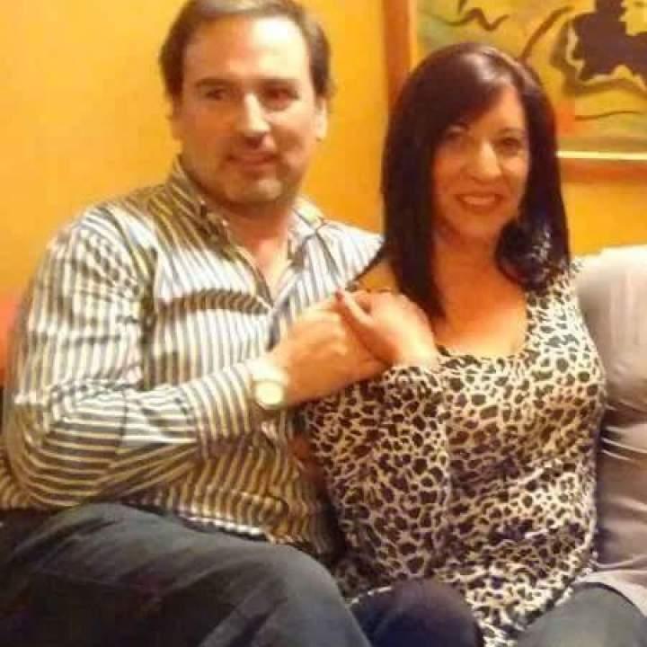 Rodrigo Y Antonieta Photo On Santiago Swingers Club