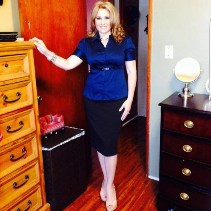 Sue Photo On KinkTaboo.