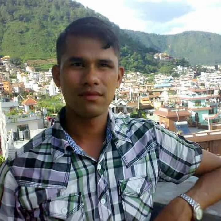 Vishal Photo On Copahavana.