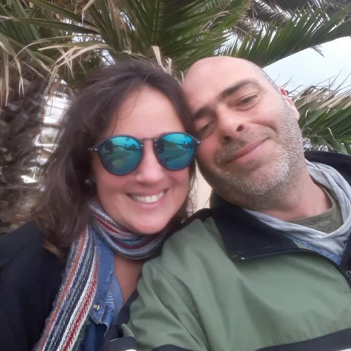 Luca23 Photo On El Calafate Swingers Club