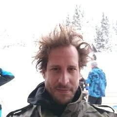 Endre Profile Photo