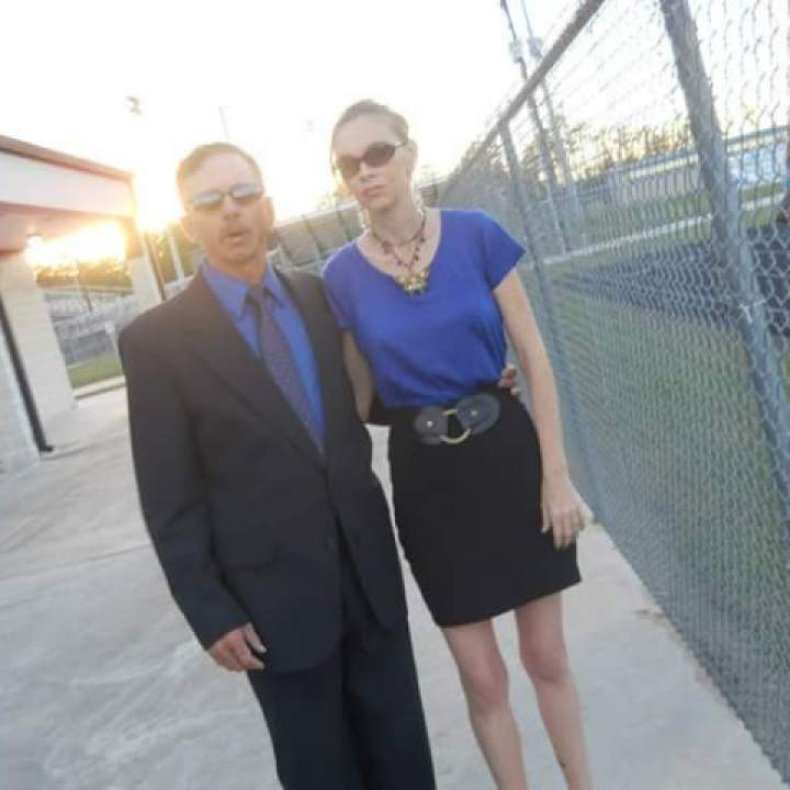 Terry&carolyn Photo On New Caney Swingers Club